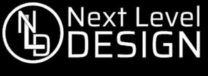 NLD Logo weiß