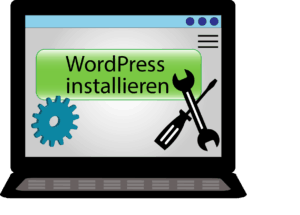 Wordpress installieren