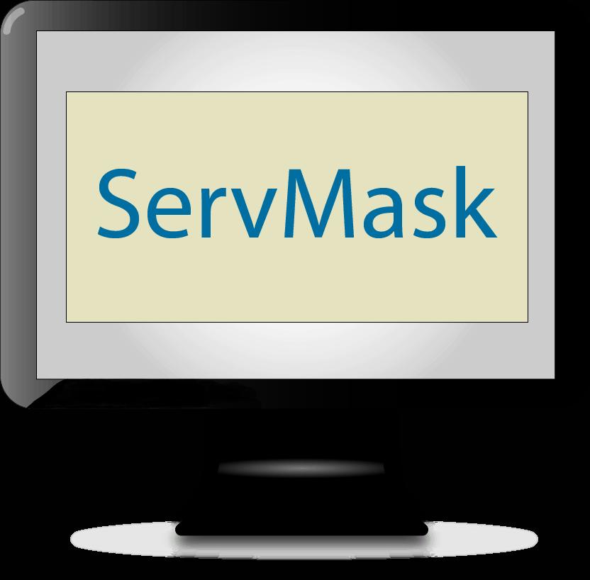 Backup ServMask