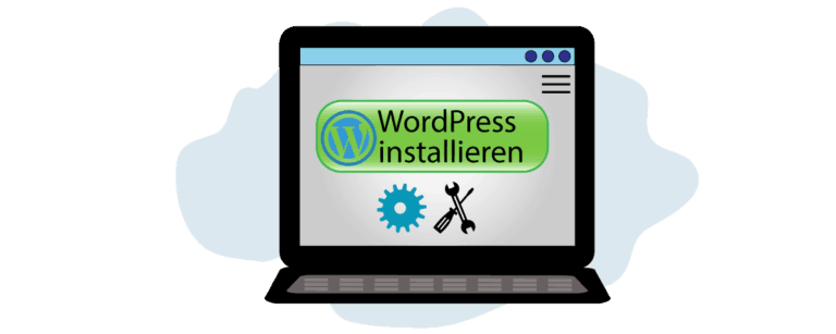 Installieren-WordPress