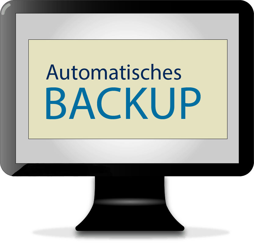 WordPress Automatisches Backup