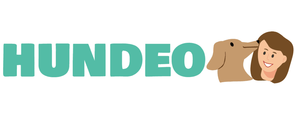 Hundeo Website Referenz