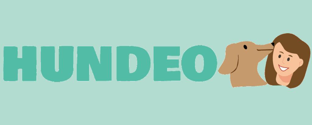 Hundeo Website Referenz