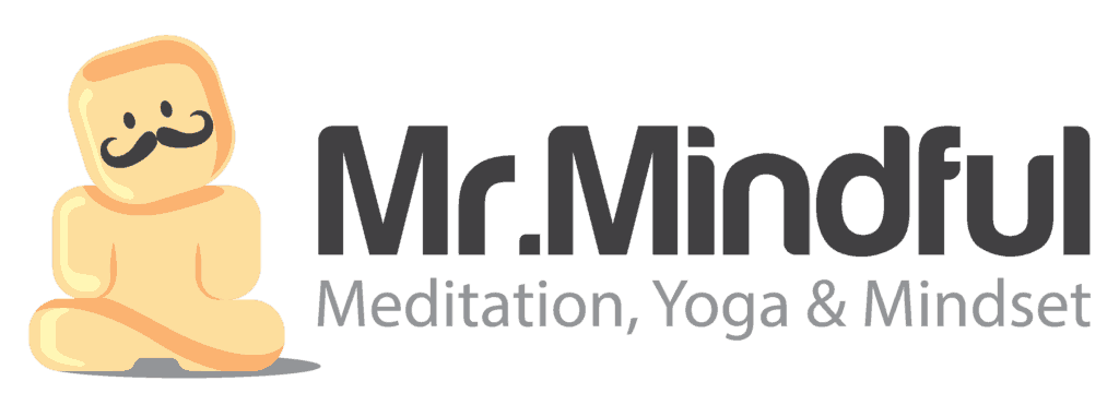 Mr.Mindful Logo